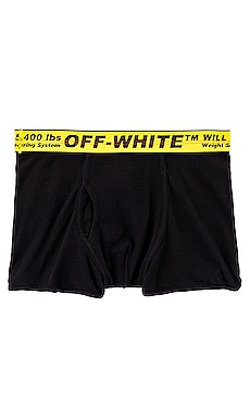 Single Pack Boxer OFF-WHITE $126