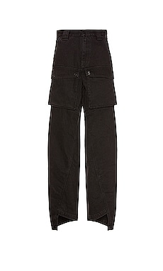 Pivot Workwear Pant OFF-WHITE $492