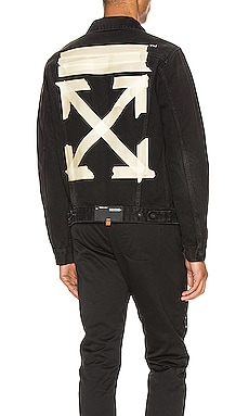 CHAQUETA OFF-WHITE $760