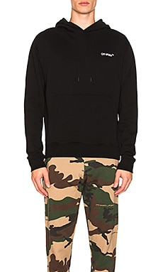 Off Hoodie OFF-WHITE $575