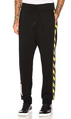 Side Tape Sweatpants OFF-WHITE $770