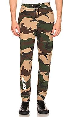 Off Sweatpants OFF-WHITE $368