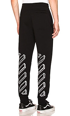 Marker Arrows Sweatpant OFF-WHITE $575