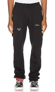 Cargo Sweatpants OFF-WHITE $530