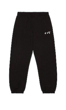 OW Logo Sweatpants OFF-WHITE $415