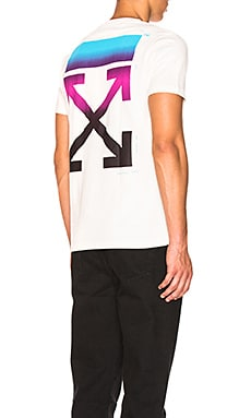 Gradient Over Tee OFF-WHITE $355