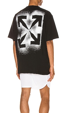 T-SHIRT GRAPHIQUE OFF-WHITE $330