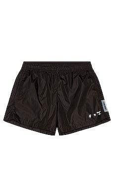 Swim Trunk OFF-WHITE $315