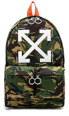 Arrows Backpack