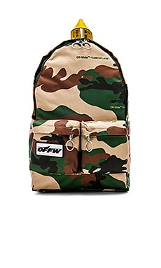 Backpack OFF-WHITE $700