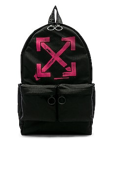 Arrows Backpack OFF-WHITE $500