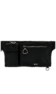 Pockets Fannypack OFF-WHITE $810