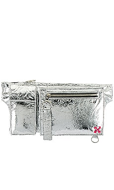 Pockets Fanny Pack OFF-WHITE $590