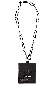 PORTE-MONNAIE OFF-WHITE $444