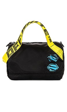 Nylon Baby Duffle Bag OFF-WHITE $695