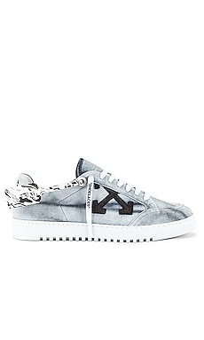 2.0 Cow Suede Sneakers OFF-WHITE $690