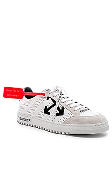 Low 2.0 Sneaker OFF-WHITE $595