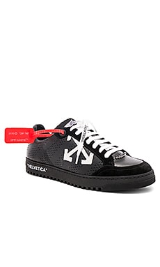 Low 2.0 Sneakers OFF-WHITE $595