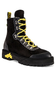 Hiking Boot OFF-WHITE $676