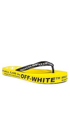 Flip Flop OFF-WHITE $155