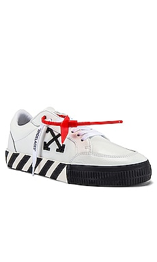 Low Vulcanized Sneaker OFF-WHITE $415