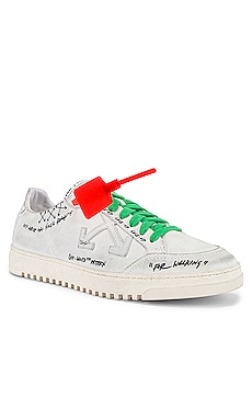 Mid Top Sneaker OFF-WHITE $354