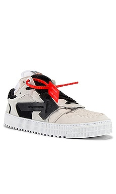 Off Court Low OFF-WHITE $605