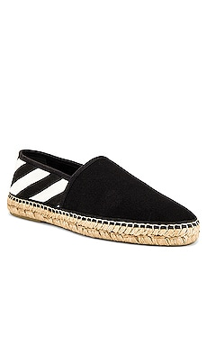 Espadrillas OFF-WHITE $259