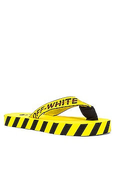 CHANCLAS OFF-WHITE $113
