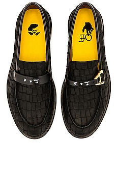Moch Surf Hook Loafer OFF-WHITE $648