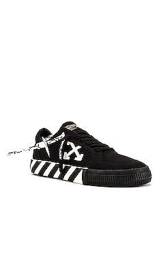SNEAKERS VULCANIZED OFF-WHITE $255