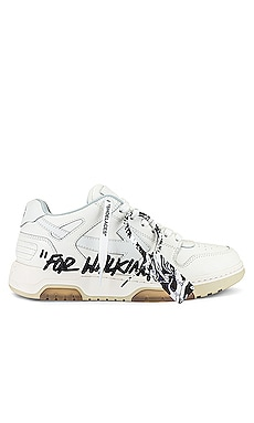 Out of Office Sneaker OFF-WHITE $515