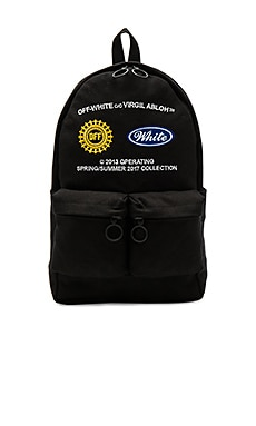 Work Backpack