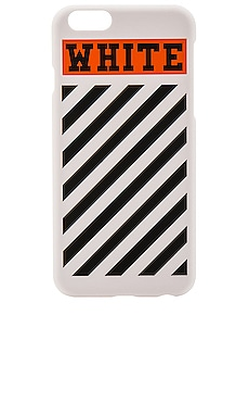 Orange Box iPhone Case OFF-WHITE $67 Collections