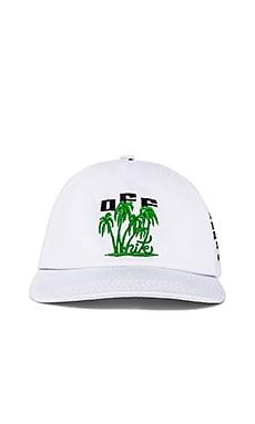 On sale Offwhite Island Baseball Cap