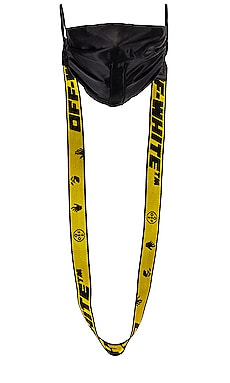 Mask Industrial Belt 2.0 OFF-WHITE $215 (FINAL SALE) Collections