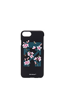 Cherry Flowers iPhone 7 Case