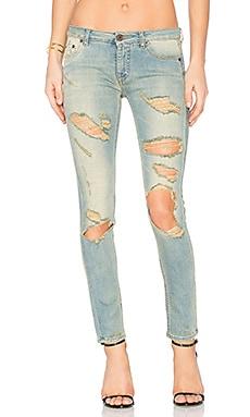 Skinny 5 Pockets Jean