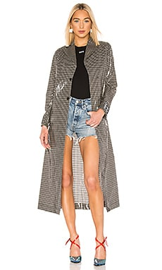 Trench Coat OFF-WHITE $782 Collections