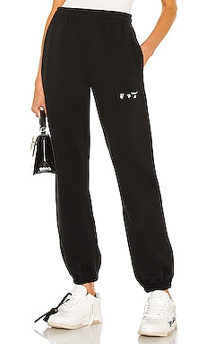 Logo Slim Sweatpant OFF-WHITE $264 Collections