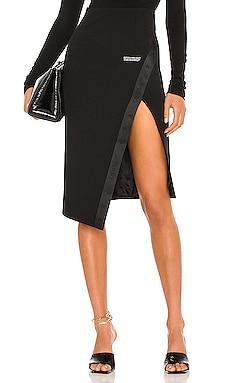 Side Split Skirt OFF-WHITE $770
