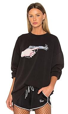 Hand Gun Top