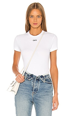 T-SHIRT OFF-WHITE $305