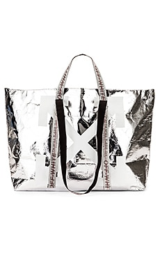 New Commercial Tote OFF-WHITE $275