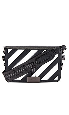 BANDOLERA OFF-WHITE $910