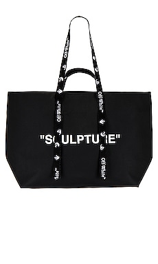 Commercial Tote OFF-WHITE $355 Collections