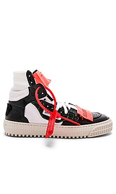 ZAPATILLA DEPORTIVA LOW 3.0 OFF-WHITE $845