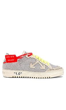 Glitter Arrow 2.0 Sneaker OFF-WHITE $705