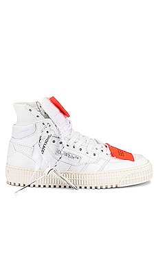 3.0 Court Sneakers OFF-WHITE $605