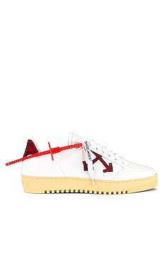 Arrow 2.0 Sneaker OFF-WHITE $525 Collections